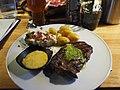 Black Angus entrecôte at restaurant Fat Lizard.jpg
