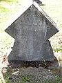 Black Diamond Cemetery gravestone 01.jpg