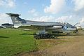 Blackburn Buccaneer S1 XN964 118-V (6952591753).jpg
