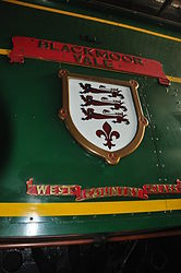 Blackmoor Vale in Sheffield Park locomotive shed (2372).jpg