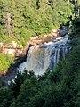 Blackwater Falls of Blackwater Falls State Park 02.jpg