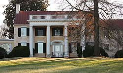 List of plantations in West Virginia - Wikipedia