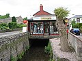 Blakeney Post Office - on a bridge - geograph.org.uk - 811443.jpg