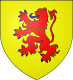 Coat of arms of Râches