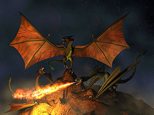 Blender3D Dragonfight 03.jpg