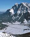 Blick auf die Zugspitze - panoramio.jpg