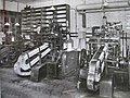 Blythe House Envelope-making machines 1930s.JPG
