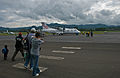 Boarding for Tanna, Port Vila, Vanuatu, June 2009 - Flickr - PhillipC.jpg