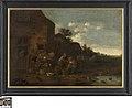 Boerenerf, circa 1640 - circa 1659, Groeningemuseum, 0041189000.jpg