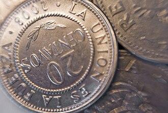 Economy of Bolivia - Image: Boliviancurrency