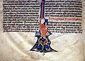 Bologna, biblia sacra, 1250 circa, pluteo 6 dex 1, 03.jpg