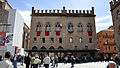 Bologna Piazza Maggiore Palazzo dei Notai 25-04-2012 14-17-50.JPG