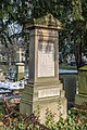 Bonn, Alter Friedhof, Grabstätte -Krawinkel- -- 2018 -- 0843.jpg