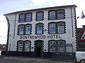 Bontnewydd Hotel, Trelewis - geograph.org.uk - 1966763.jpg