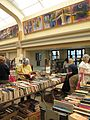 Book and Plant Sale 2009 (3480470542).jpg