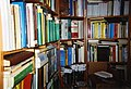 http://commons.wikimedia.org/wiki/File:Bookshelves.jpg