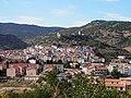 Bosa, province of Oristano, Sardegna, Italy, landscape.jpg