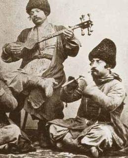 Lom people Ethnic group in Transcaucasia