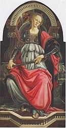 Sandro Botticelli: Fortitude