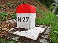 Bourscheid-Moulin borne N27.jpg