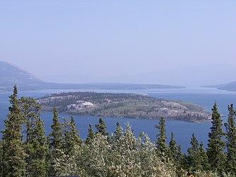 Bove Island, Tagish Lake, Yukon.jpg