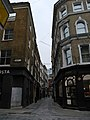 Bow Lane, London EC4, January 2018 02.jpg
