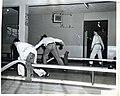 Bowling Penn Hall - 1952 (12766623205).jpg