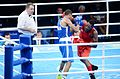 Boxing at the 2016 Summer Olympics, Sotomayor vs Amzile 20.jpg