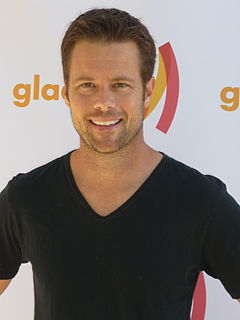 Brad Rowe (actor) American actor