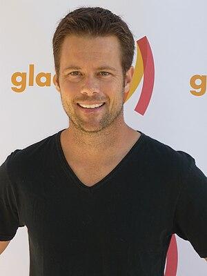 Brad Rowe (actor)