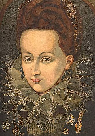 Catherine of Brandenburg - Image: Brandenburgikatalin