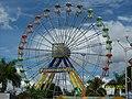 Brasilia DF Brasil - Parque da Cidade, Roda Gigante, Nicolandia - panoramio (1).jpg