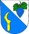 Huy hiệu của Bratčice