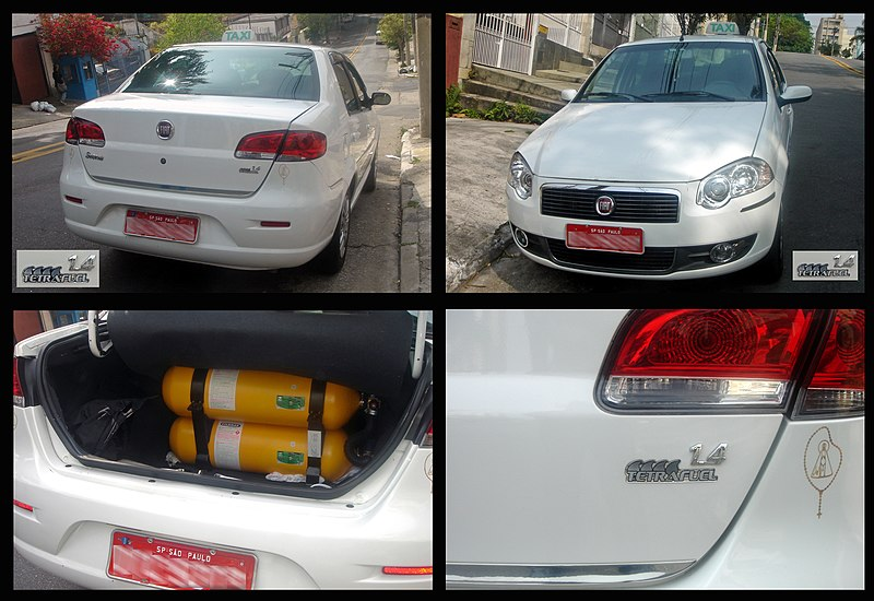 ファイル:Brazilian Fiat Siena TetraFuel four views.jpg
