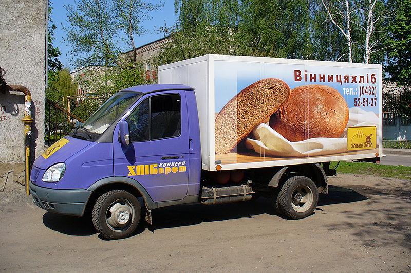 File Bread truck GAZ 3302 2006 G1 Wikimedia mons