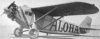 Breese-Wilde Model 5