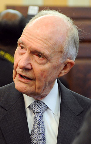 Brent Scowcroft - Scowcroft in October 2009, at the U.S. State Department in Washington, D.C.