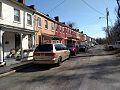 Brick Row Historic District - Athens NY 04.jpg