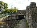 Bridge 102 over Huddersfield Narrow Canal - geograph.org.uk - 1480447.jpg