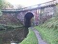 Bridge No 10, The Avenue Bridge - geograph.org.uk - 597447.jpg
