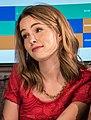 Bridgit Mendler SXSW 2015.jpg