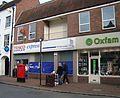 Bridgnorth ... post office in Tesco. (5133014978).jpg