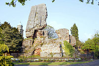 Bridgnorth castle ruins.jpg