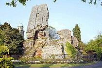 Bridgnorth castle ruins.jpg