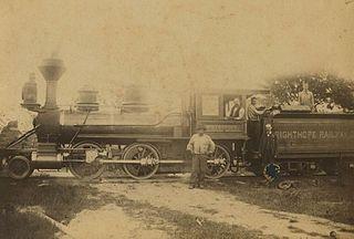 Brighthope Railway