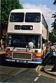 Bristol VR,Bow Bus Garage Centenary - open day - Flickr - sludgegulper.jpg