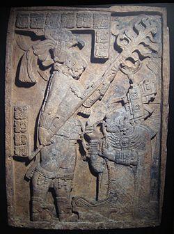 Bloodletting in Mesoamerica - Wikipedia