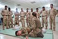 British soldiers conduct medical training with Iraqi Combat Medics Course students 160317-A-KH215-030.jpg