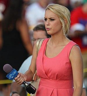 Britt McHenry - McHenry in 2011.
