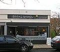 Bronz Bodiz - Market Street - geograph.org.uk - 1585385.jpg